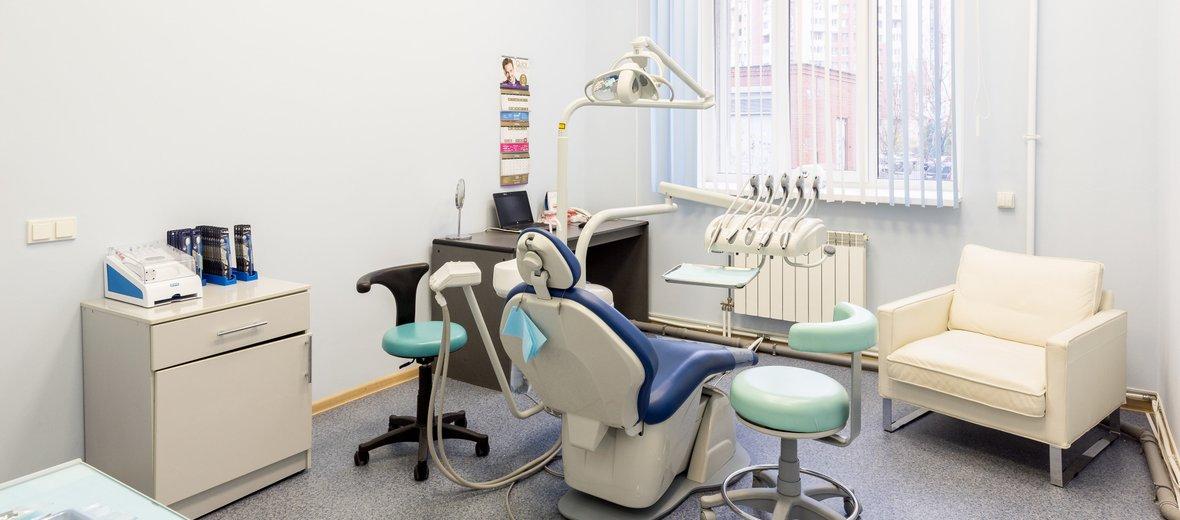 Фотогалерея - Стоматология Академия Дент на Кондратьевском проспекте