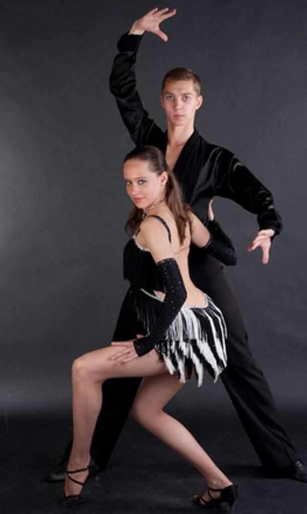 фотография Танцевального центра Фантазия на метро Алма-Атинская