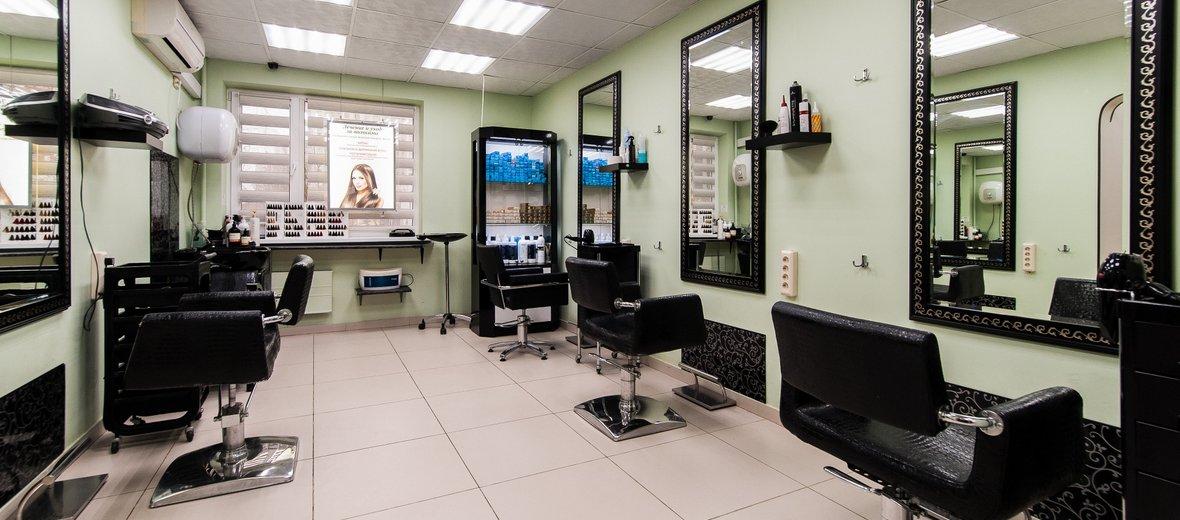 Фотогалерея - Салон-парикмахерская Город в Митино