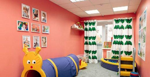 фотография Центр детского развития Бэби-клуб Северный на улице 60 Армии