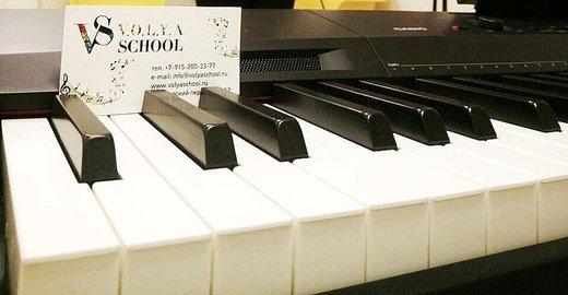 фотография Студии музыки и вокала VOLYA SCHOOL