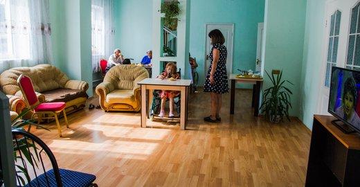 Пансионат для престарелых алматы строительство дома для престарелых пос.песочный инвестор
