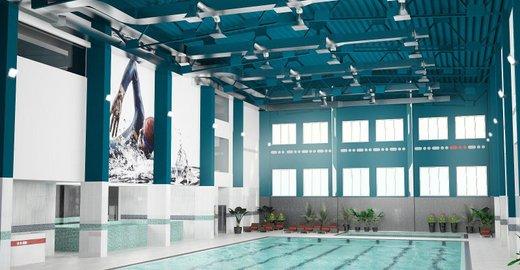 фотография Фитнес-клуба Территория Фитнеса в Люблино