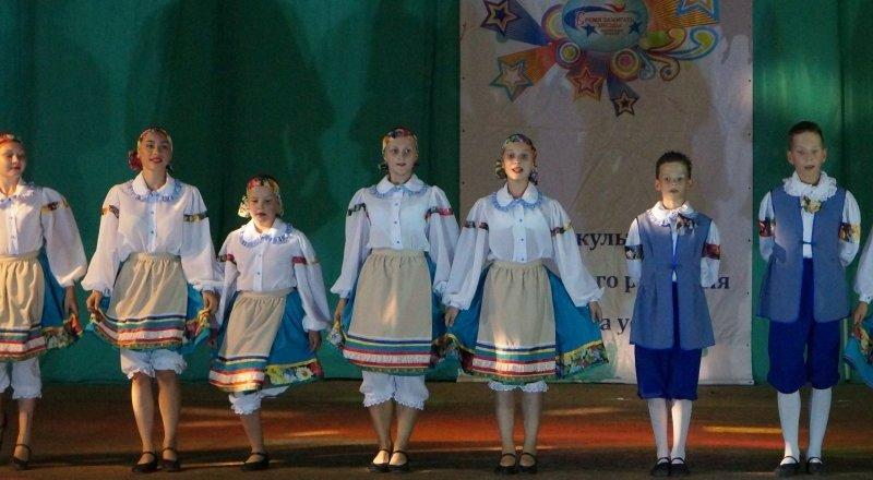 фотография Омский молодежно-студенческий фонд Фабрика вожатых