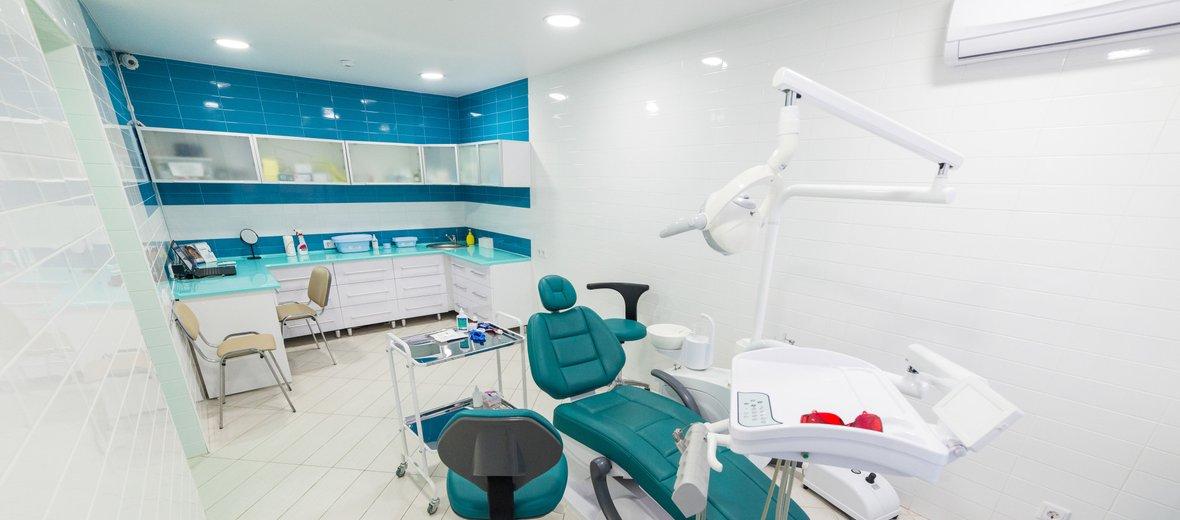 Фотогалерея - Семейный Стоматологический Центр на Кубовой улице