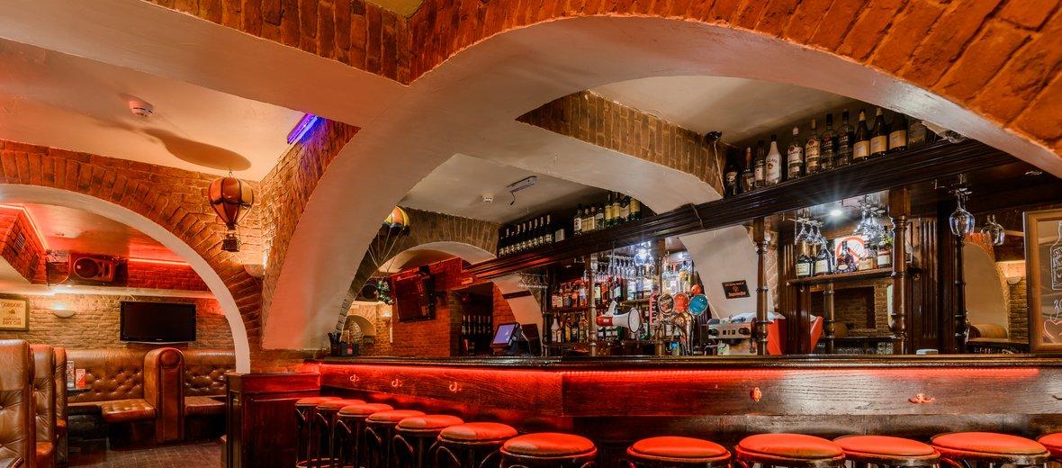 Фотогалерея - Karaoke dance bar RED MACHINE на Караванной улице
