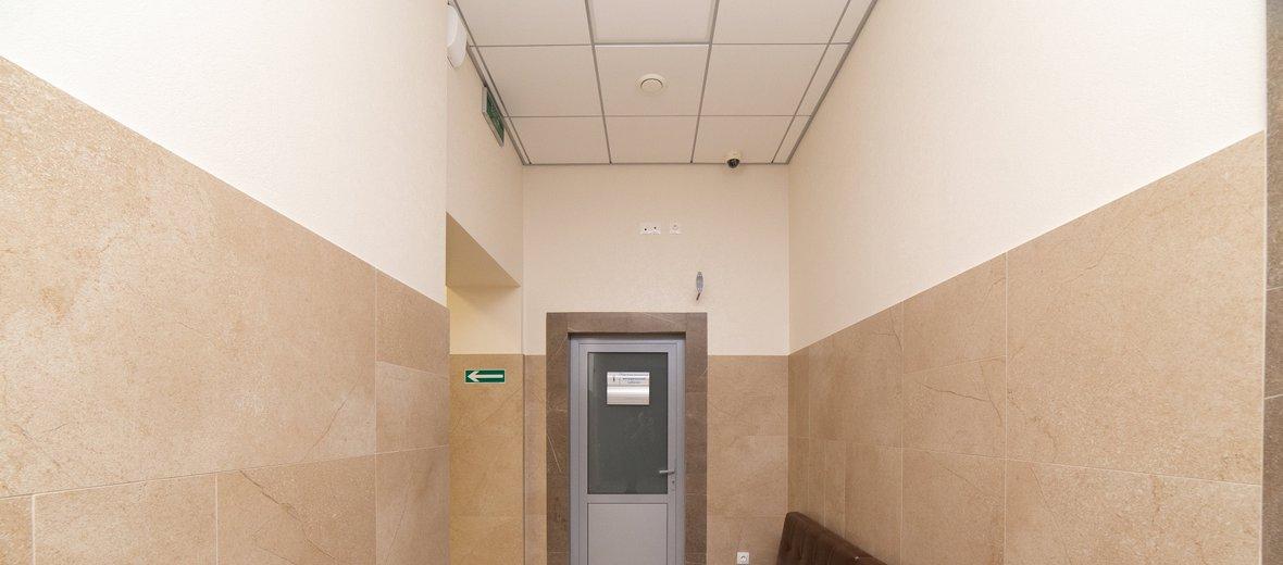 Фотогалерея - Медицинский центр Центр-Мед на Суходольской улице