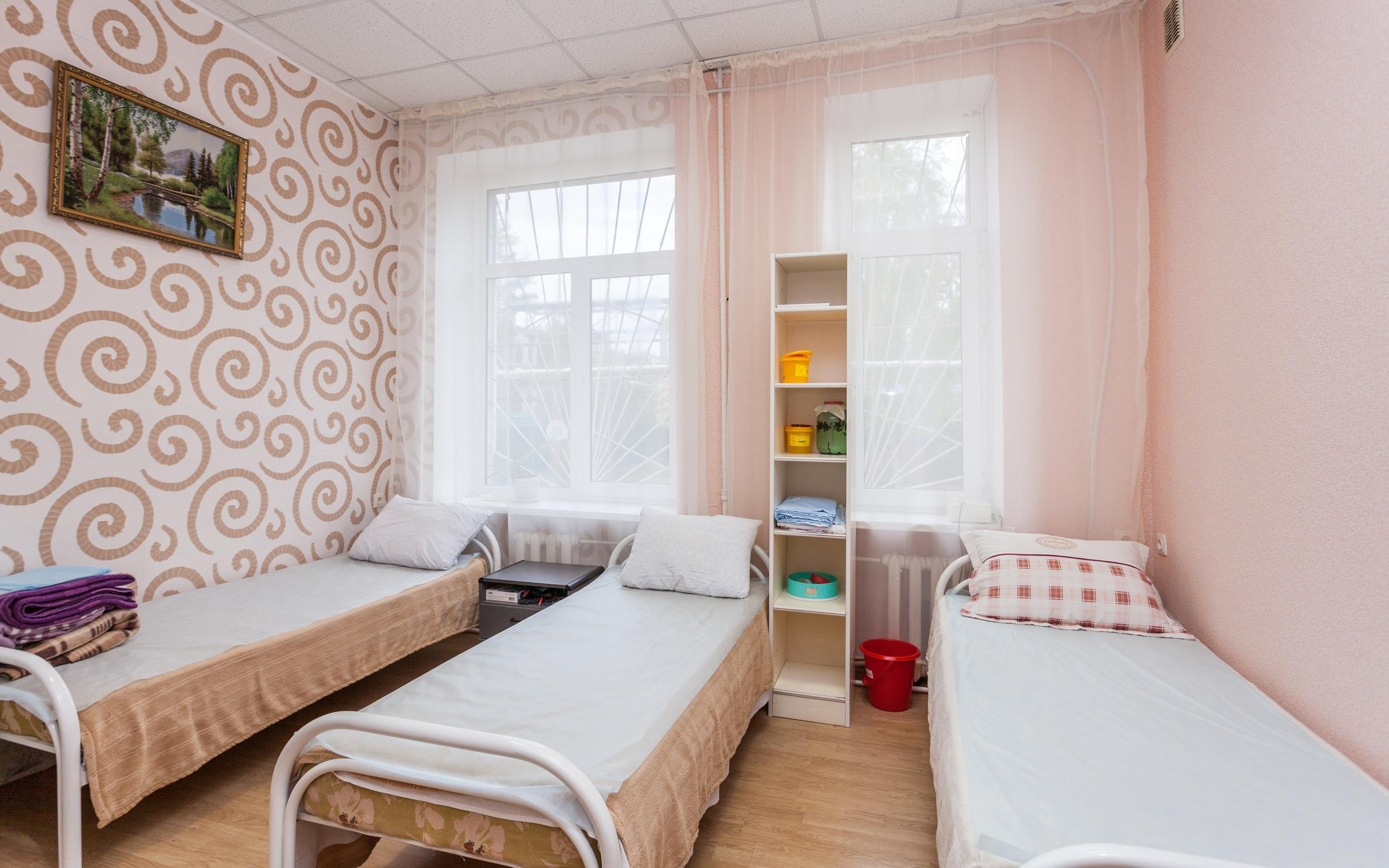 фотография Медицинского центра Юг на Таманской улице