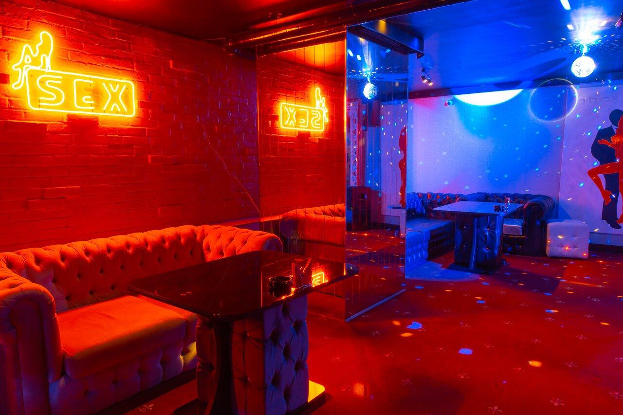 Работа в клубе для девушек в екатеринбурге работы на севере для девушек