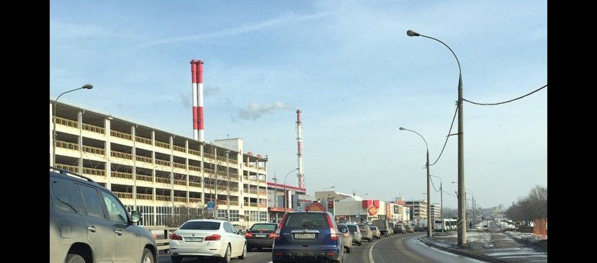 Фотогалерея - Автосервис АвтоДом-М на Боровском шоссе