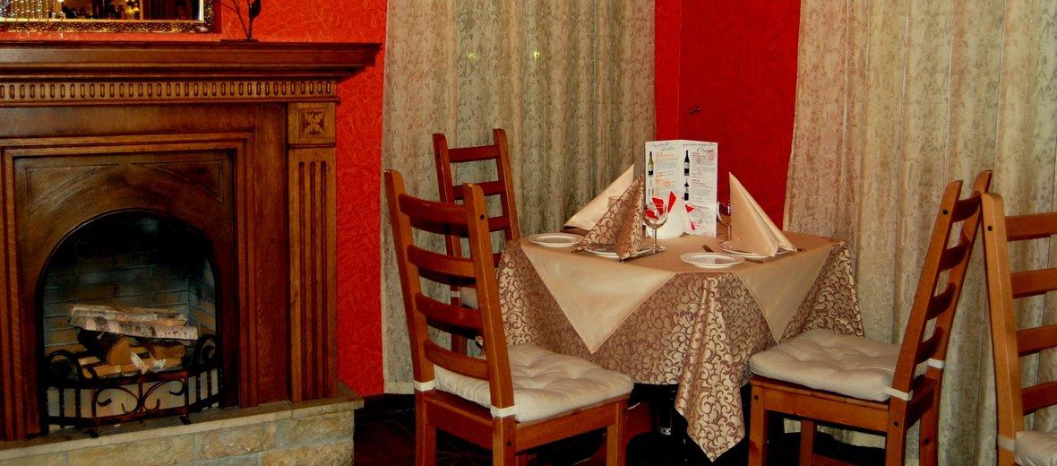 Фотогалерея - Ресторан Поместье в Красносельском районе