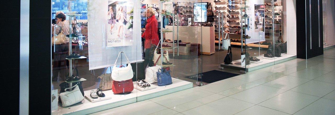 da4195e3 Магазин обуви Ecco в ТЦ Домодедовский - отзывы, фото, каталог товаров,  цены, телефон, адрес и как добраться - Одежда и обувь - Москва - Zoon.ru