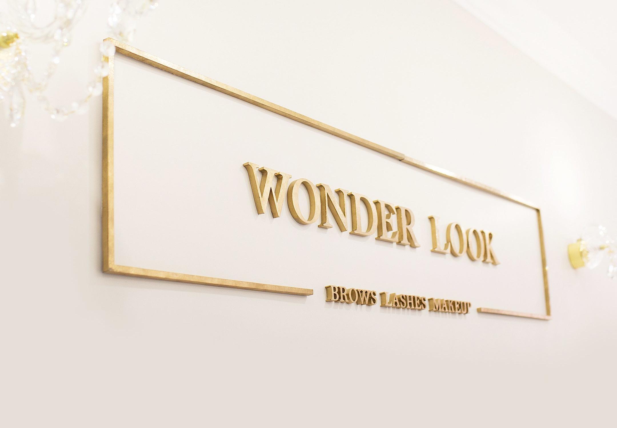 фотография Студии красоты Wonder Look