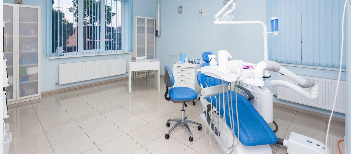 Фотогалерея - Стоматология Ваша Стоматология на Северной улице