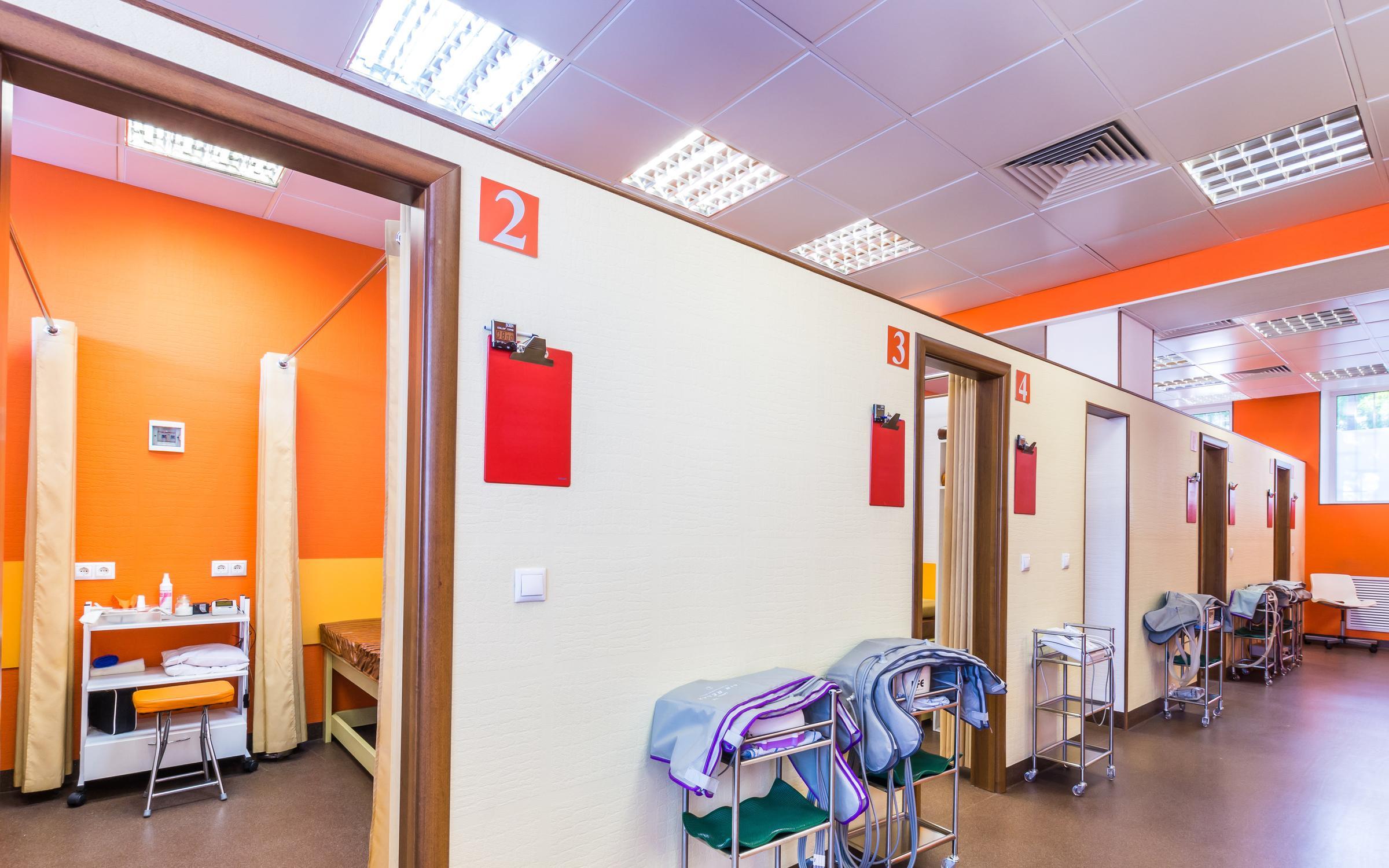 Центр лечения суставов и позвоночника в люберцах