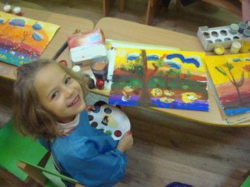 фотография Детской студии Ассорти на метро Проспект Просвещения