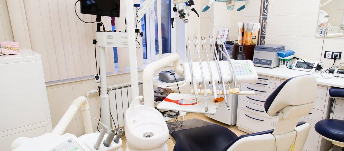 Фотогалерея - Стоматологическая клиника Верастом в Обручевском районе