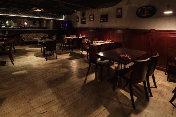 фотография Ресторана Maximilian Hall на Балканской площади