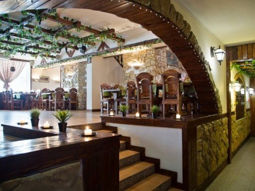 Фотогалерея - Ресторан-караоке Царская Заимка на Скобелевской улице
