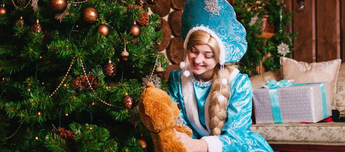 Фотогалерея - Организация детских праздников | Нижний Новгород | Чародеи НН