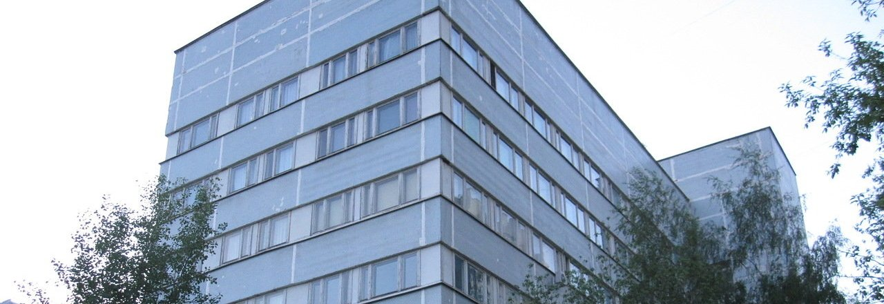 фотография Городской поликлиники №134 на Новоясеневском проспекте