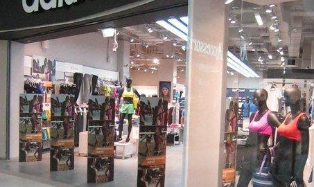6d69468f26c4 Магазин спортивных товаров Adidas в ТЦ Акрополь - отзывы, фото, каталог  товаров, цены, телефон, адрес и как добраться - Одежда и обувь -  Калининград - Zoon. ...