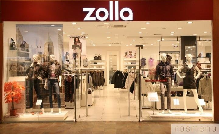 cdccc11cb1ce3 Магазин одежды Zolla в ТЦ РИО - отзывы, фото, каталог товаров, цены,  телефон, адрес и как добраться - Одежда и обувь - Ростов-на-Дону - Zoon.ru