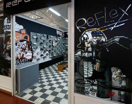 af0ef5b2f Обувной магазин Reflex в ТЦ Дисконт-центр Орджоникидзе 11 - отзывы ...