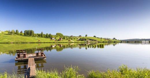 фотография Загородного клуба Чистые пруды