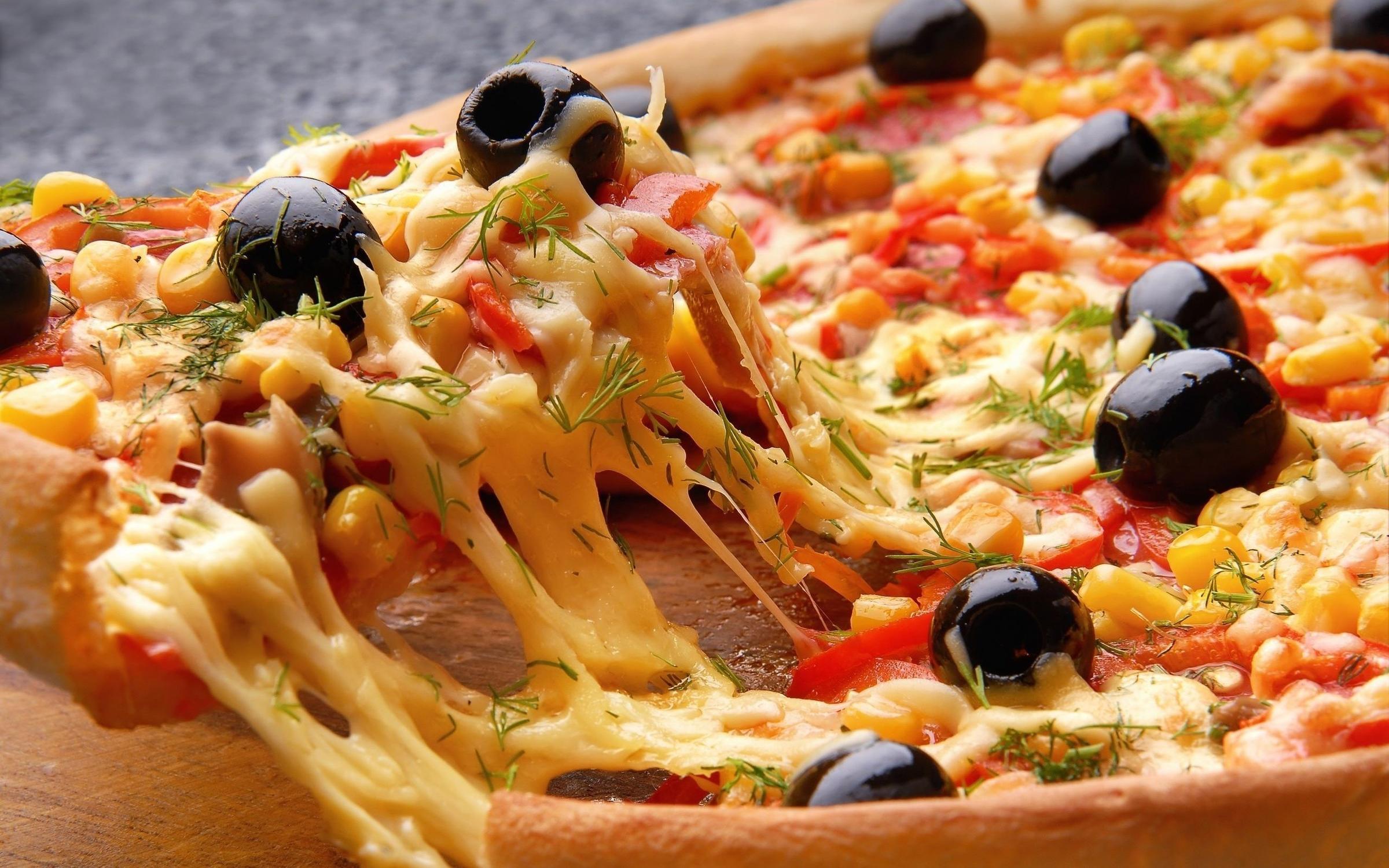 фотография Службы доставки пиццы и суши Мосгорпицца
