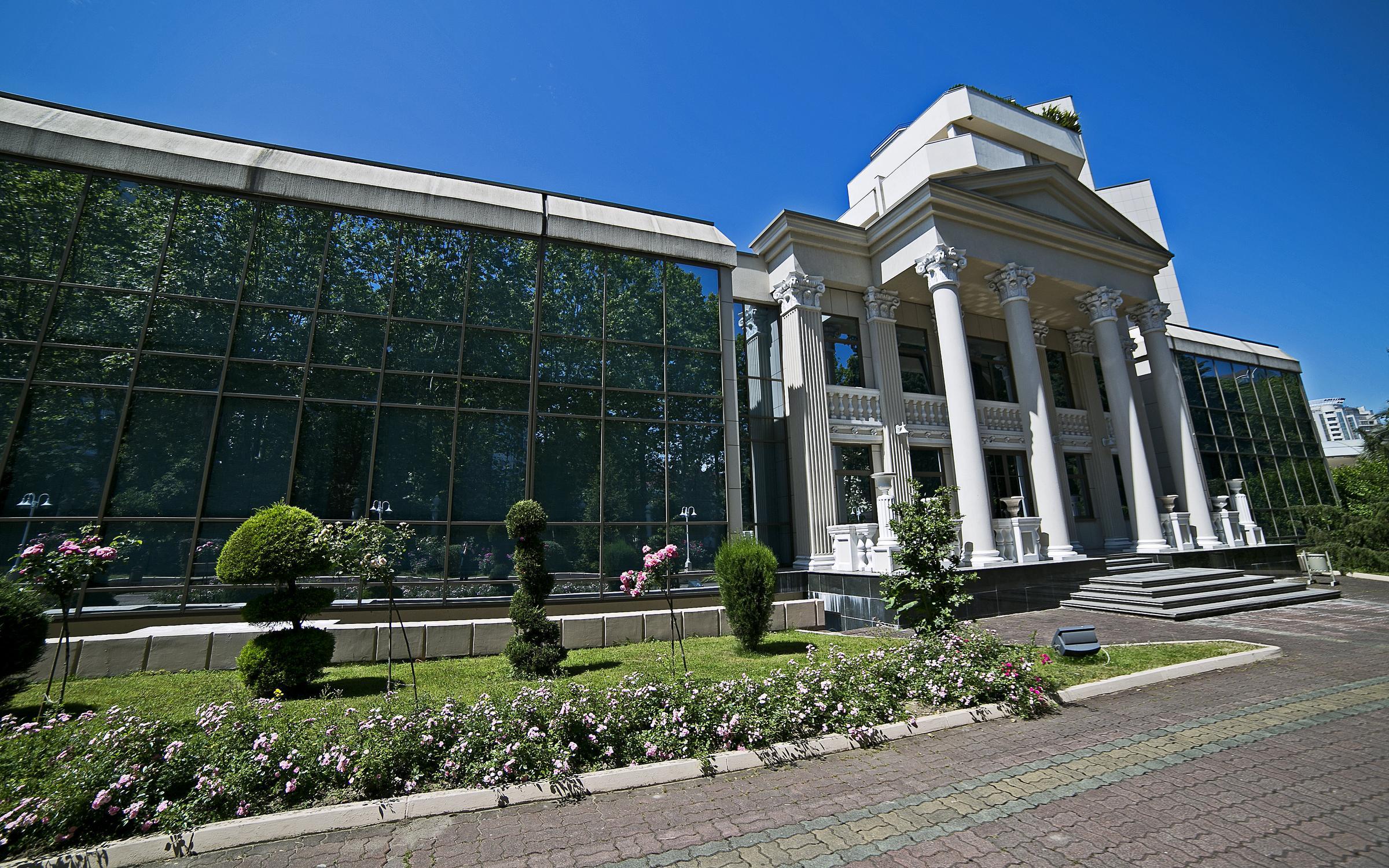 фотография Центра эстетической медицины «Черноморский»