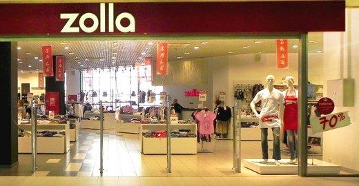 Магазин Женской Одежды Золла С Доставкой