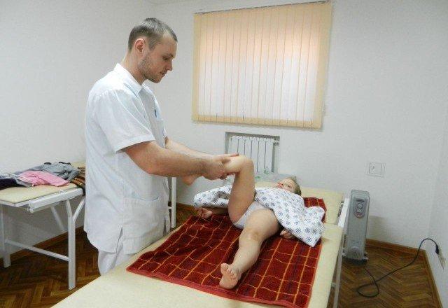 фотография Центр лечения и реабилитации больных ДЦП на Сиреневом бульваре