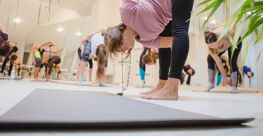 фотография Студии йоги Inside на Красноармейской улице