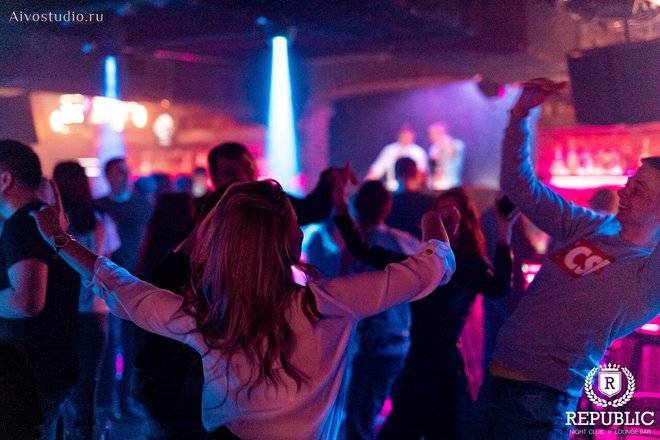 Клубы ночные в южном бутово лучшие клубы ресторан москвы