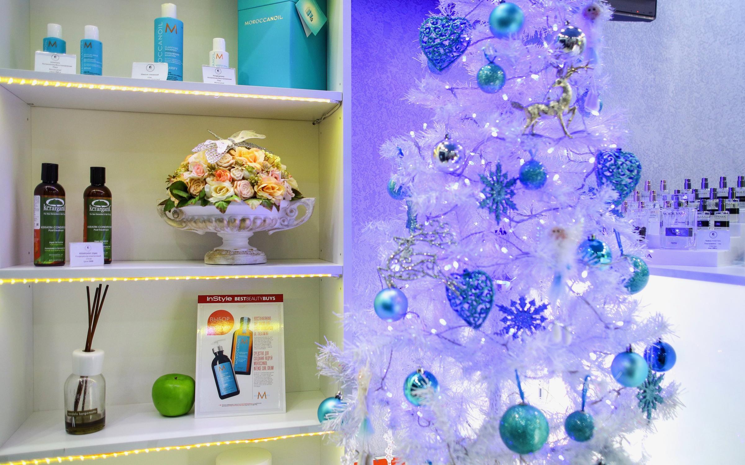 фотография Центра красоты Studio 84 на улице Шаболовка