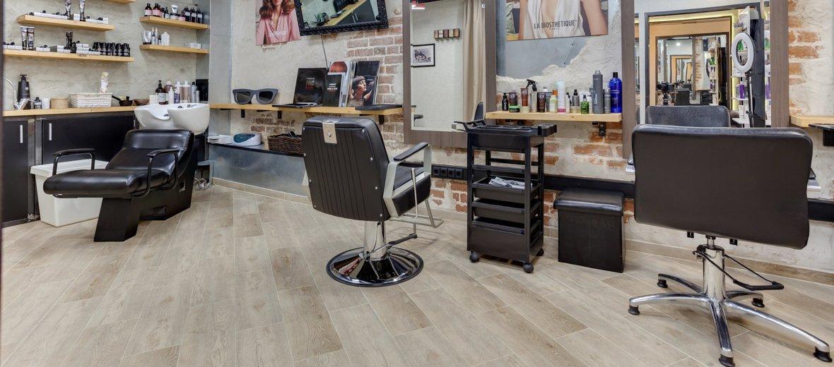 Фотогалерея - Итальянская парикмахерская SAVOCA