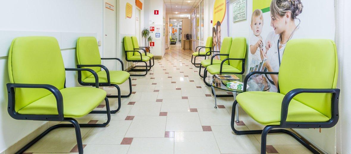 Фотогалерея - Клиника Доктор рядом в Строгино