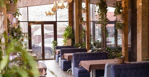 фотография Ресторана АРТиШОК на улице Красных Партизан