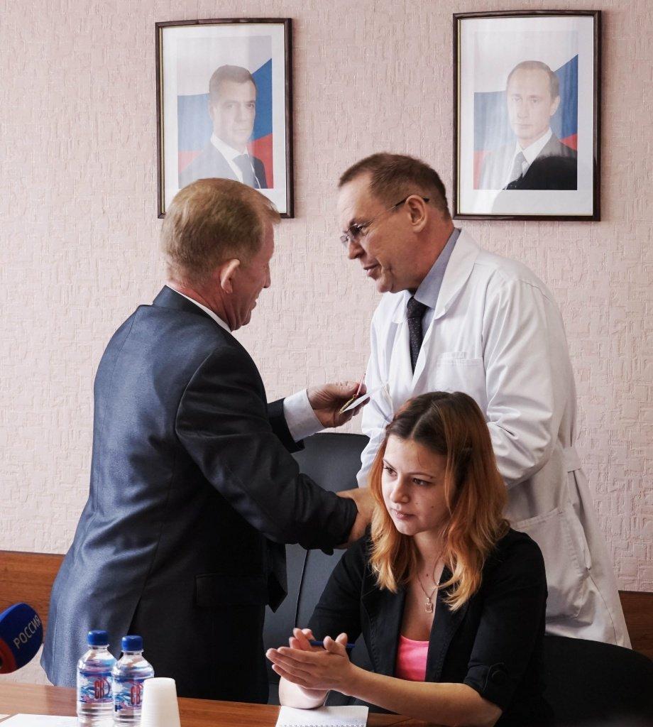 фотография Брянский клинико-диагностический центр на Бежицкой улице