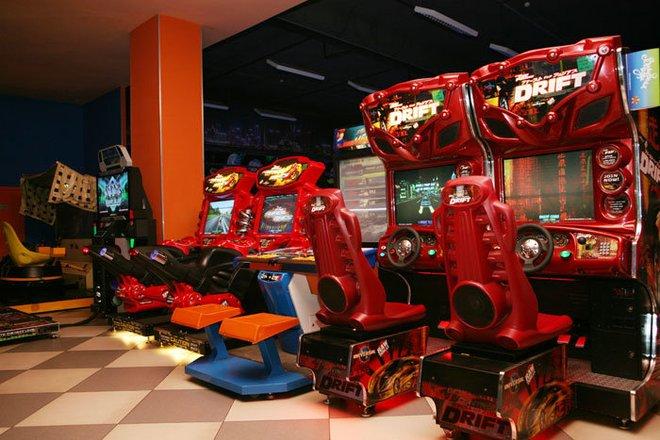 Игровые автоматы тц алтуф хабаровск али казино рестораны