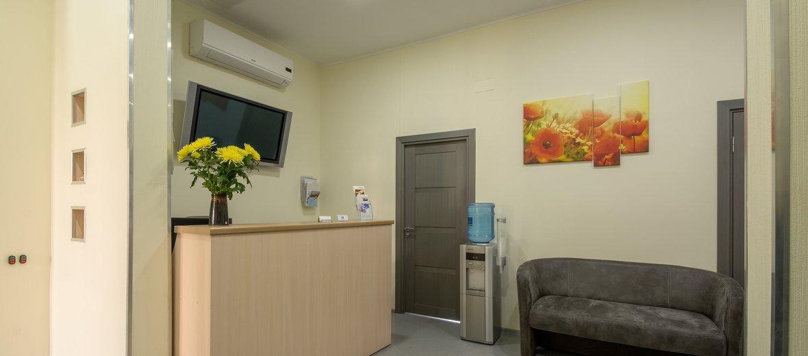 Фотогалерея - Клиника реабилитации на Крестовском на метро Крестовский остров