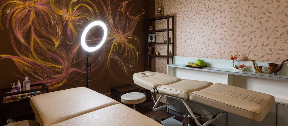 Фотогалерея - Школа-студия перманентного макияжа и косметологии Эстетика