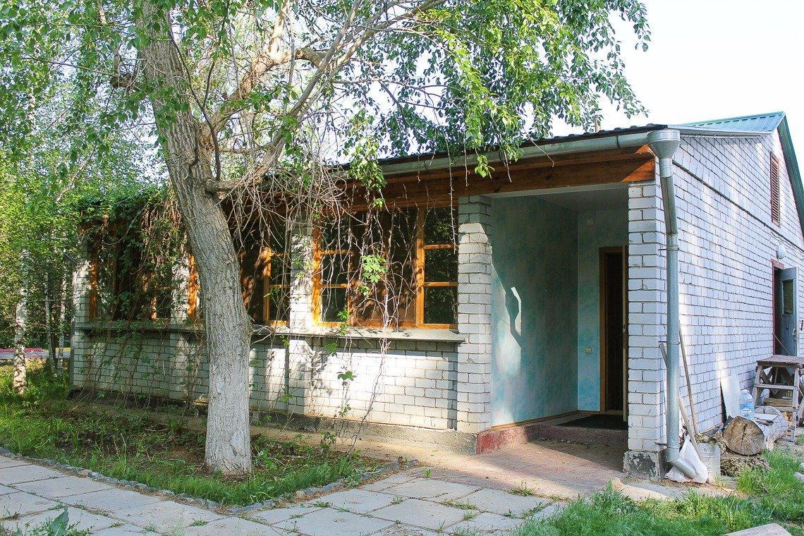 фотография Базы отдыха Волжанка в Растопуловке