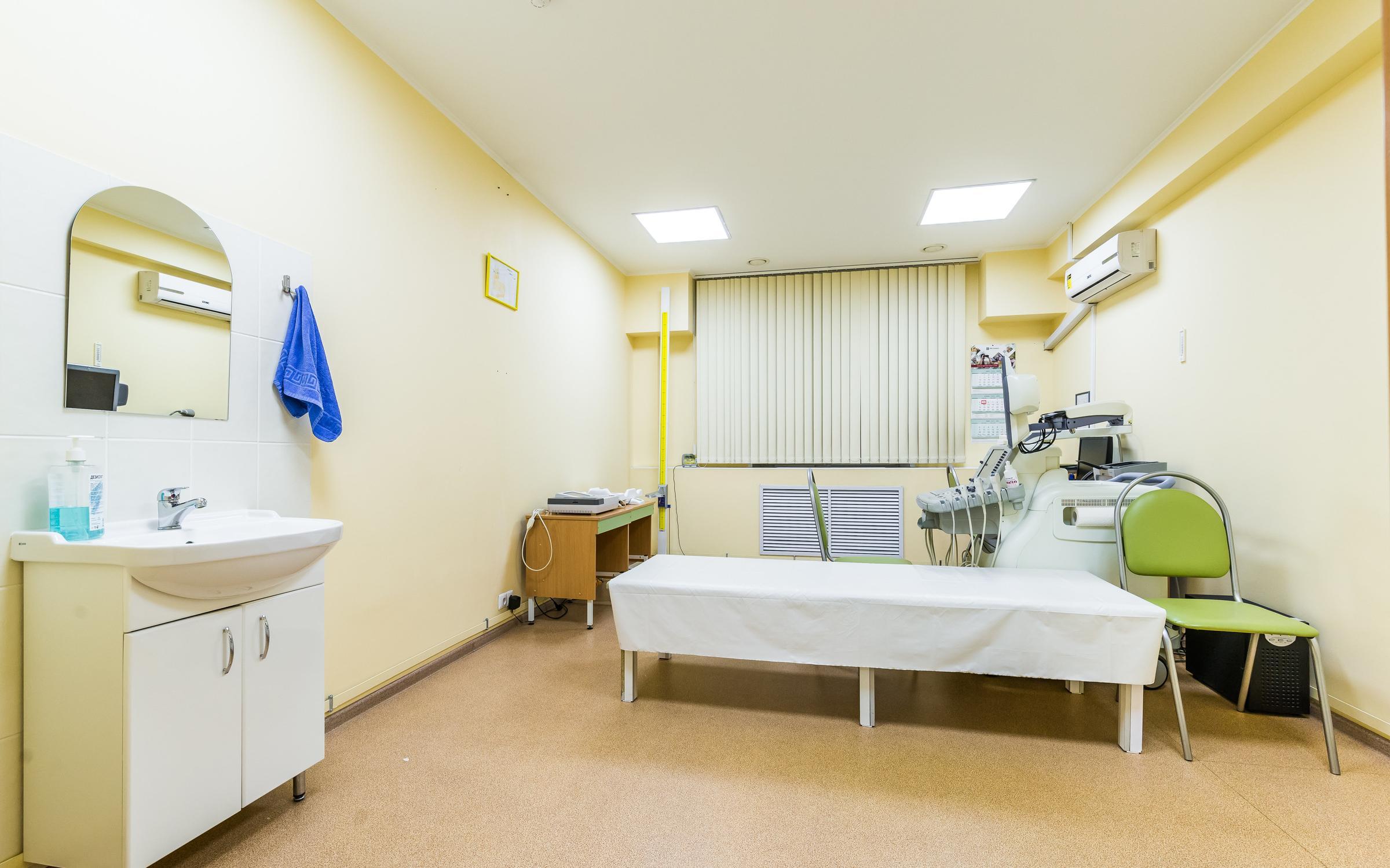Филатовская детская больница зуева