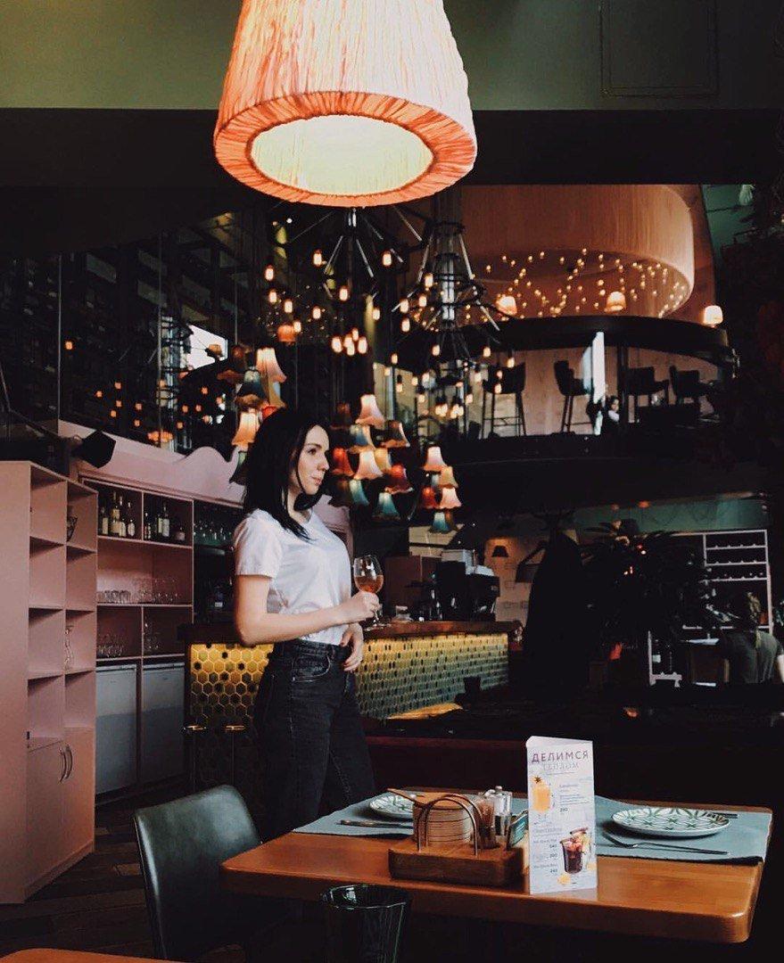 фотография Ресторана Пармиджано на Коммунистической улице
