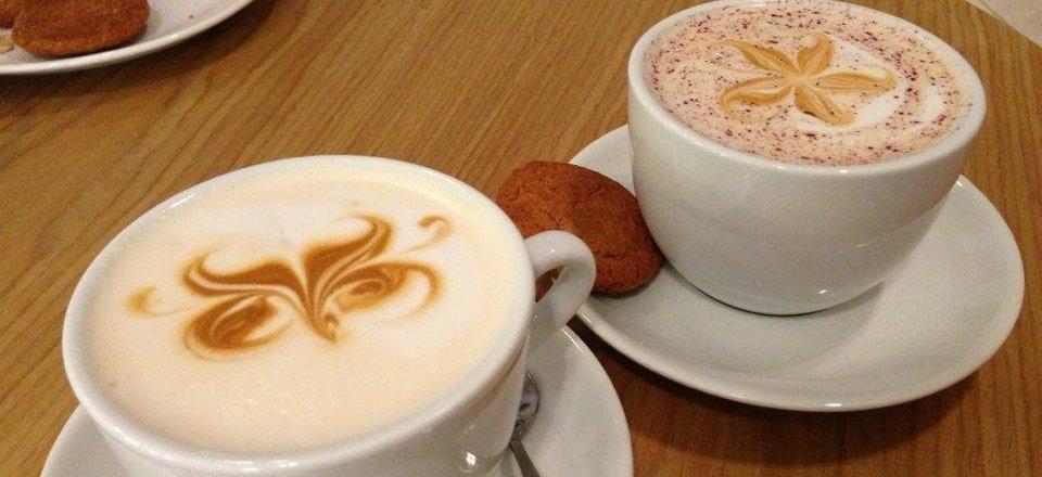 фотография Магазина кофе и чая Tea & Coffee в Красногорске