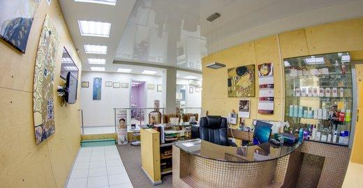 фотография Центра медицинской косметологии Vis Vitalis