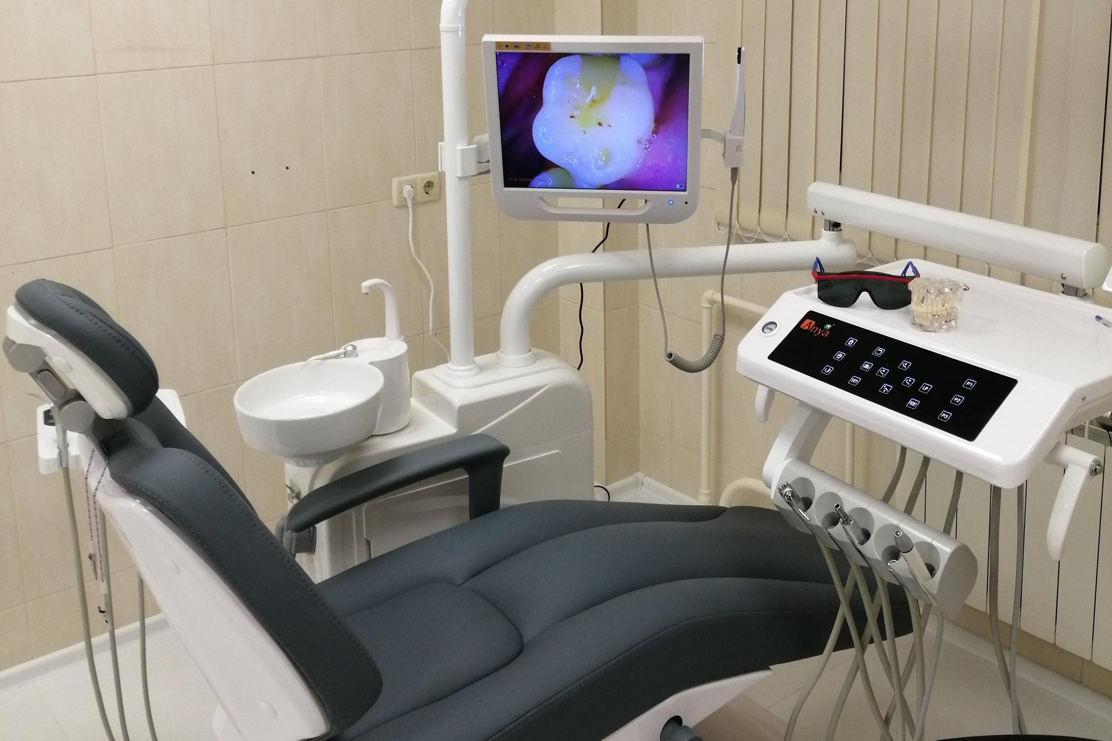 фотография Стоматологии НовоДент в Одинцово