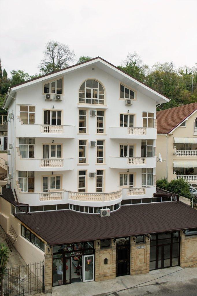 фотография Хостела Hostel S-Hotel на Альпийской улице